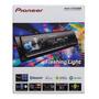 Auto Radio Pioneer Mvh x7000br Bluetooth Mixtrax Karaoke