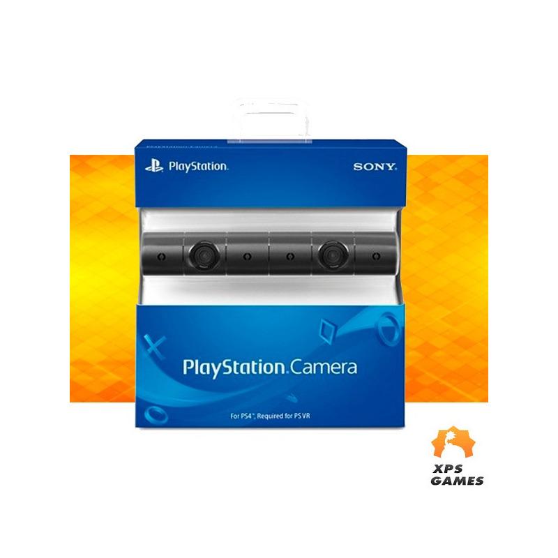 Camera Playstation 4 - Ps Eye