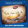 A Magia Livro Digital 30.000 Brindes