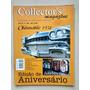 Revista Collectors 06 Odsmobile Jukebox Autorama 220