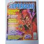 Revista Supergame, N° 30, Janeiro De 1994