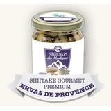 Shiitake Gourmet Premium Pimenta + Provence (2 Potes)