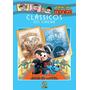 Livro Clássicos Do Cinema Volume 10 Grandes Clássicos