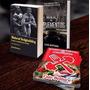 Caio Bottura Dieta Flexível 9 Livros Originais Brindes Tops