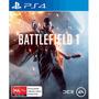 Battlefield 1 Ps4 Mídia Primaria