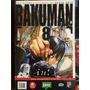 Bakuman Volume 8 Mangá Jbc Mesmo Mangaká Do Death Note