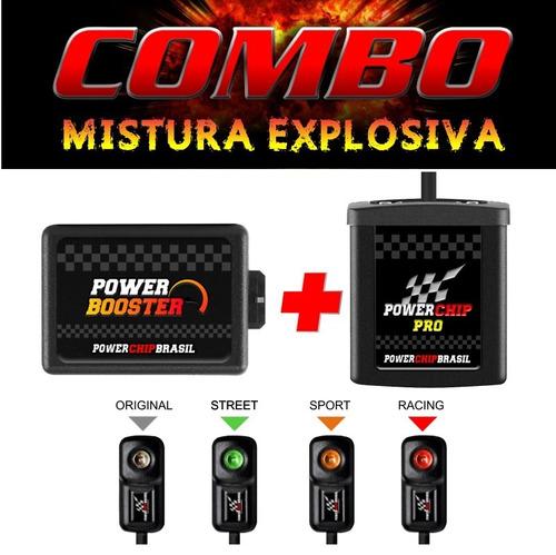 Chip De Potencia Renegade 1.8 +18cv +30 % Torque  (combo)