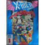 X men 2099 Nº 1 Editora Abril Ano 1994