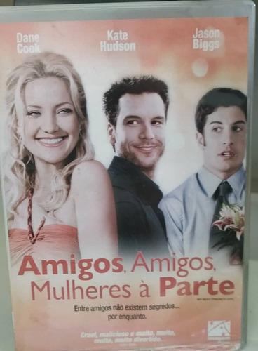 Amigos ,amigos ,mulheres A Parte -dvd Original