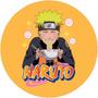 Capa De Estepe Ecosport Aircross Naruto Ramen