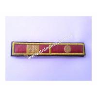 Medalha Bordada 10 Anos/Merito Profissional - CBMMG