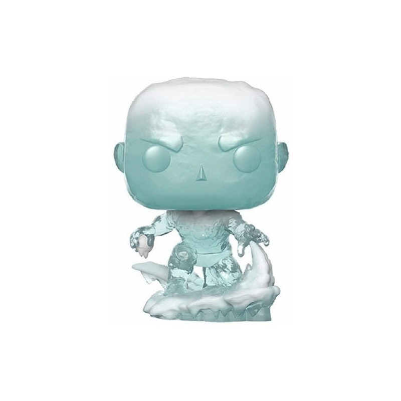 Funko Pop Iceman First Appearance #504 - Marvel - 80th Years