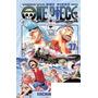 One Piece N° 37