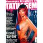 Revista Almanaque Brasileiro De Tatuagem Ed 44