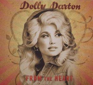 Cd  Dolly Parton Dolly Parton - From The Heart Imp Original