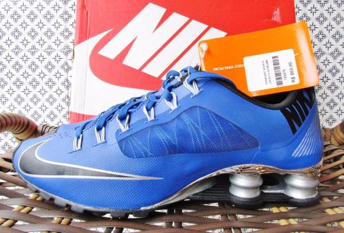 Tênis Nike Shox Superfly R4 | Novo, Na Caixa, Original