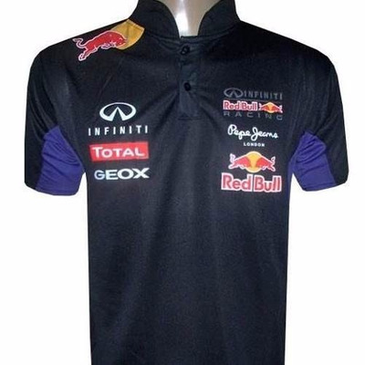 camisa polo red bull camiseta azul red bull racing f1 team r 84 99 em mercado livre. Black Bedroom Furniture Sets. Home Design Ideas