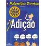Kit Livro Infantil Atacado Matemática Divertida C/ 10 Cada