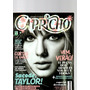 Revista Capricho Taylor Swift C/ Poster Out 2014 Nº1203