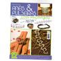 Revista Anéis & Pulseiras Com Miçangas 12 Ideias Nº2