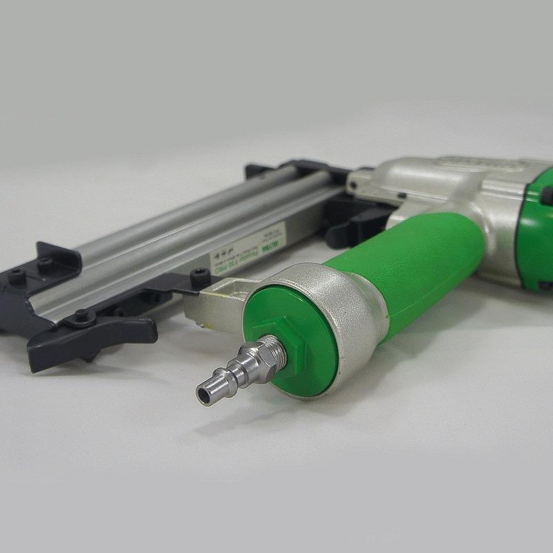 Kit Combo Pinador Pneumático F50 PRO + Pinos F-15 ate F-50 - Ultra