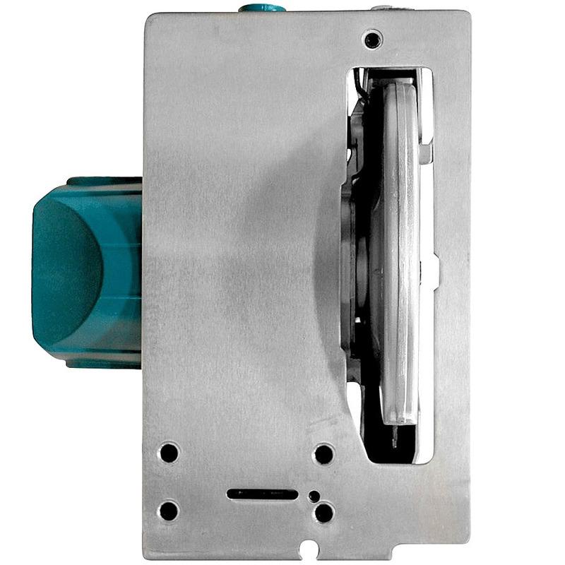 "Serra Circular 185 mm (7.1/4"") 1800W - 5007N - Makita - 110 Volts"