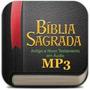 Bíblia Narrada Áudio Mp3 Brindes