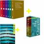 Kit Enciclopédia De Teologia Dicionário Bíblico Champlin