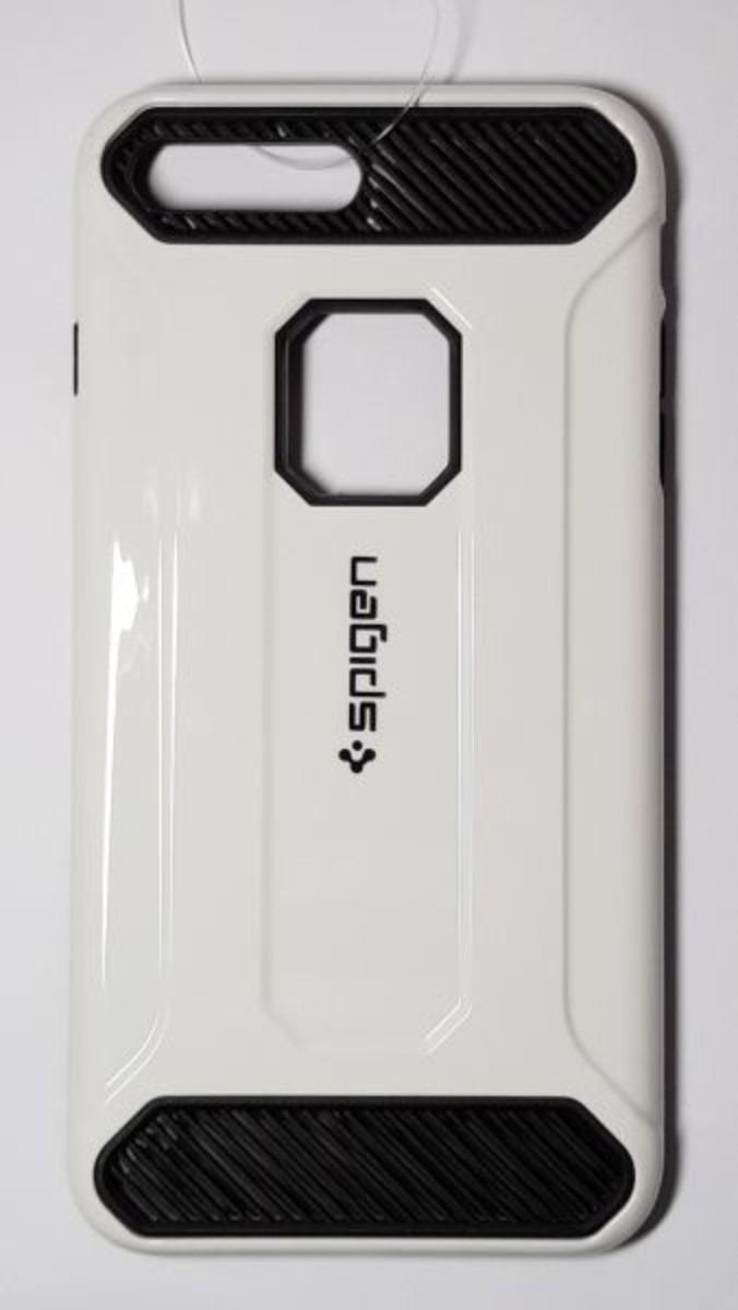 Capa Apple IPhone 7 Plus - Monster Shock