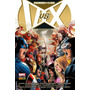 Vingadores Vs X men Marvel Deluxe Marvel