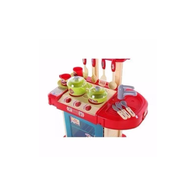 Cozinha Infantil Turma da Mônica - 491100 - Belfix