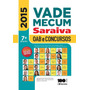 Vade Mecum Saraiva Oab E Concursos 7ª Ed. 2015