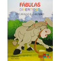 Livro Fabulas Divertidas O Cavalo E O Burro