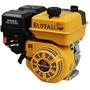 Motor Gasolina 4t Buffalo 7.0 Hp Master Promoção