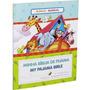 Minha Bíblia De Pijama Bilíngue / Infantil