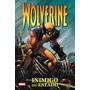 Wolverine: Inimigo Do Estado.