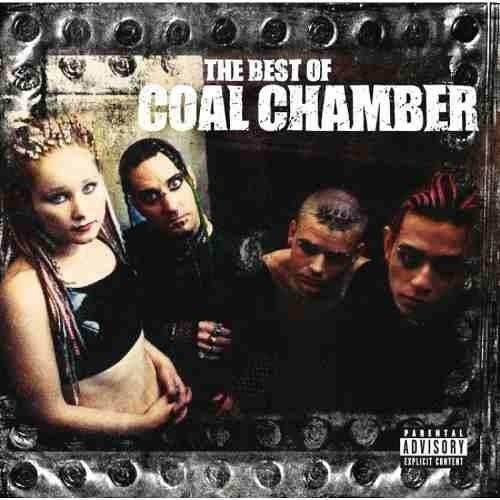 Cd Coal Chamber -  The Best Of Original