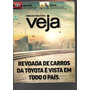 Kit 2 Revistas 1 Veja Outra Veja São Paulo Ano 2018