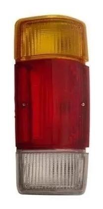 Lente Lanterna Traseira D20 A20 C20 85 A 96 Esquerdo