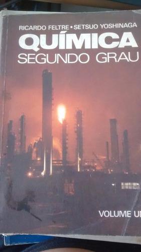 Química Segundo Grau Volume Um Original