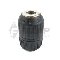 Mandril Rocast Aperto Rápido Leve 13 mm 1/2 x 20F