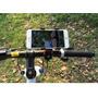 10 Suporte Universal De Moto Bike Bicicleta Para Gps Celular