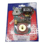 Kit Reparo Carburador Solex H34 Opala 6cc 84 85 86 87 88 89