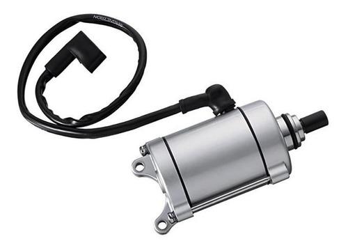 Motor De Partida Dafra Kansas 150 - Magnetron Original