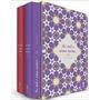 Box Livros As Mil E Uma Noites 2 Volumes Malba Tahan