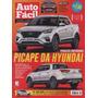 Auto Fácil N°60 Hyundai Creta Jac T5 Cvt Mobi Drive Mustang