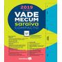 Vade Mecum Saraiva Compacto 2019 21 Ed