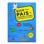 Livro Guia Para Pais De Primeira Viagem Entrarem Em Campo