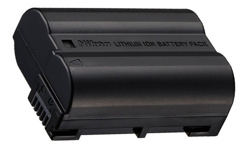 Bateria En-el15  Nikon D500 D600 D610 D750 D800 D810 Original