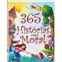 Livro 365 Historias Com Moral